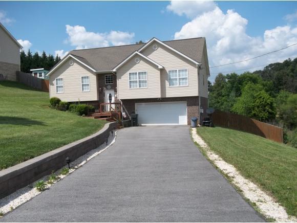 267 Shipley Road, Gray, TN 37615 (MLS #408385) :: Conservus Real Estate Group
