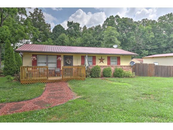 330 Conklin Rd, Jonesborough, TN 37659 (MLS #408394) :: Conservus Real Estate Group