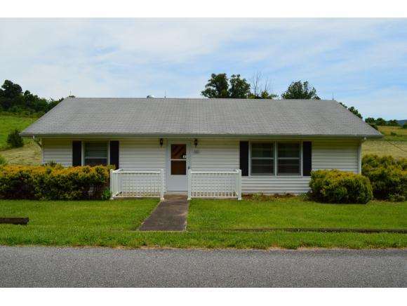 680 Mayberry Rd., Jonesborough, TN 37659 (MLS #408400) :: Conservus Real Estate Group