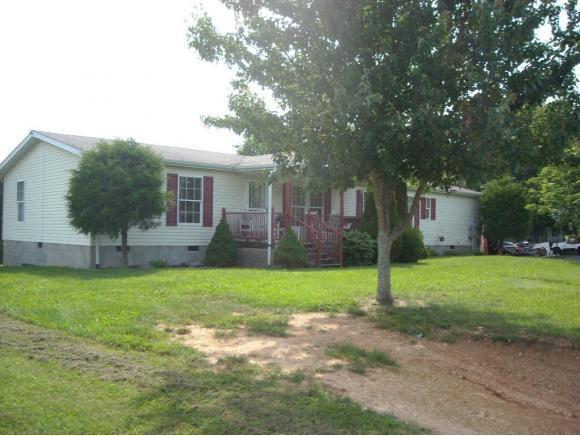 6006 Walker Mountain Road, Bristol, VA 24202 (MLS #408419) :: Conservus Real Estate Group