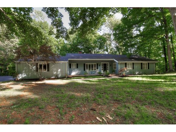 4514 Mitchell Road, Kingsport, TN 37664 (MLS #408437) :: Griffin Home Group
