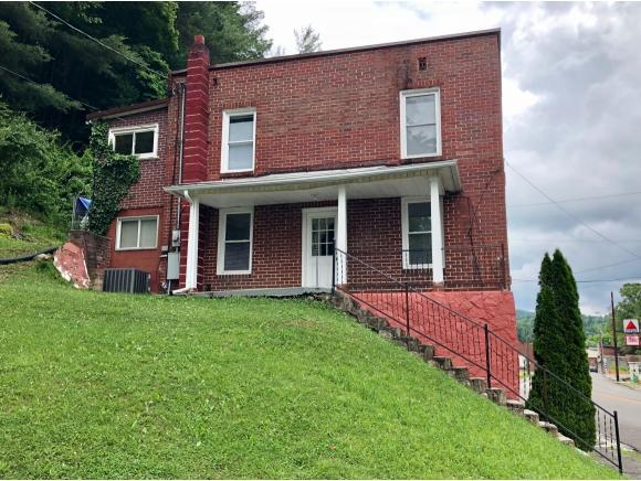 8353 Main Street N/A, Pound, VA 24279 (MLS #408439) :: Griffin Home Group