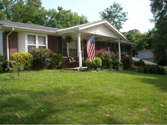 149 Oak Hill Road, Jonesborough, TN 37659 (MLS #408443) :: Griffin Home Group