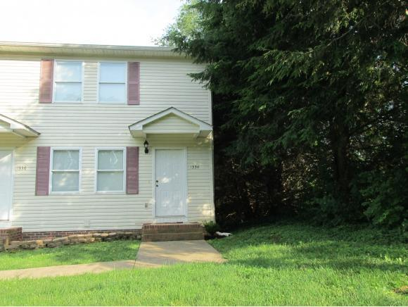 1334 Old Jonesboro Rd _, Bristol, TN 37620 (MLS #408454) :: Griffin Home Group