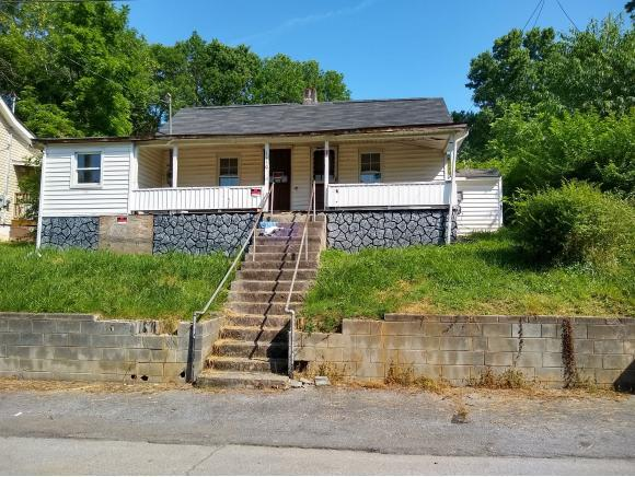 1110 Vermont Ave, Bristol, VA 24201 (MLS #408459) :: Conservus Real Estate Group