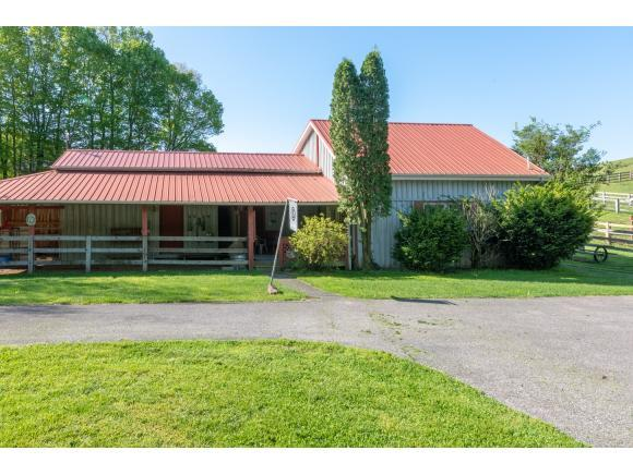 23889 Walden Road, Abingdon, VA 24210 (MLS #408469) :: Griffin Home Group