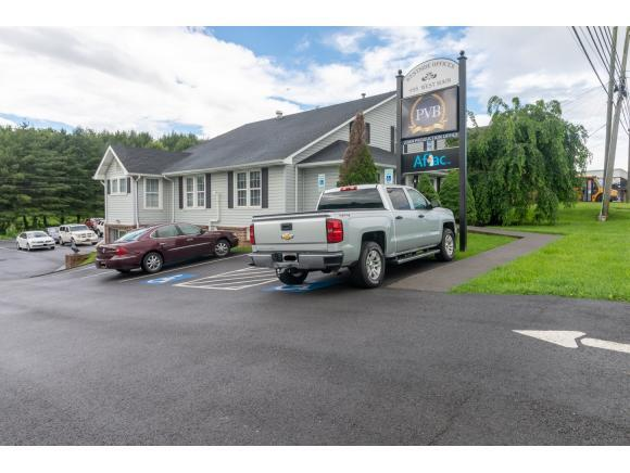 988 Main Street W #0, Abingdon, VA 24210 (MLS #408470) :: Griffin Home Group