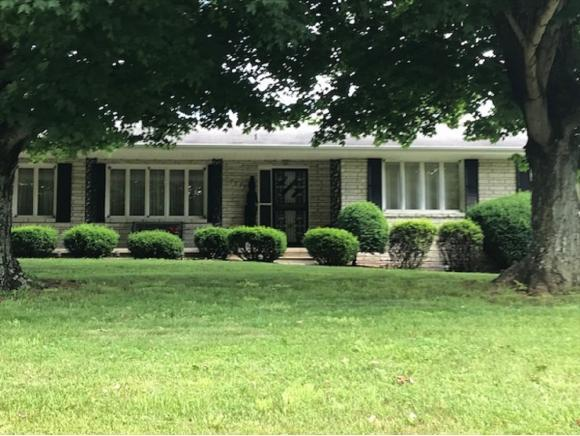 1933 Cooks Valley Road, Kingsport, TN 37664 (MLS #408476) :: Highlands Realty, Inc.