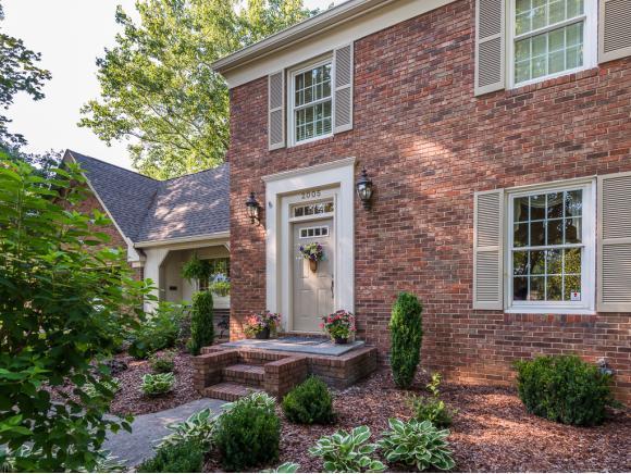 2005 Lamont Street, Kingsport, TN 37664 (MLS #408487) :: Conservus Real Estate Group