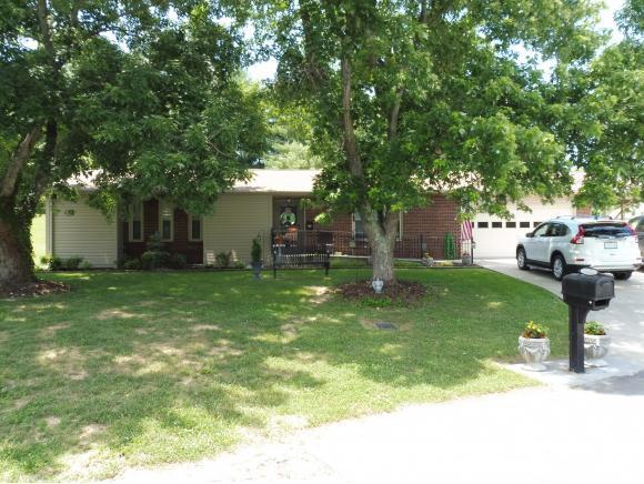 2349 Brandon Lane, Kingsport, TN 37660 (MLS #408488) :: Conservus Real Estate Group