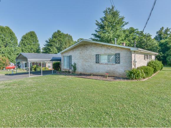 228 Harris, Erwin, TN 37650 (MLS #408506) :: Griffin Home Group