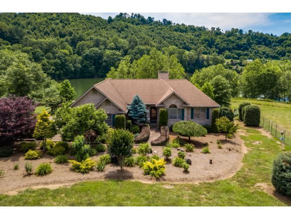 3003 Draft Road, Butler, TN 37640 (MLS #408510) :: Highlands Realty, Inc.