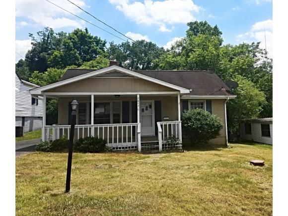 2857 Ashley St, Kingsport, TN 37664 (MLS #408526) :: Conservus Real Estate Group