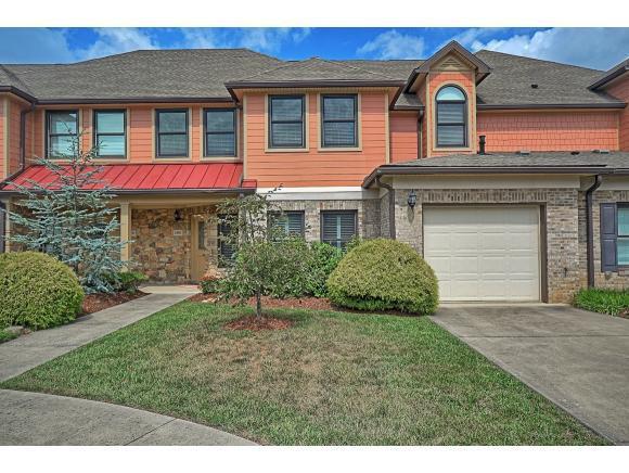 266 Westshore Pt 6-C, Johnson City, TN 37601 (MLS #408537) :: Highlands Realty, Inc.