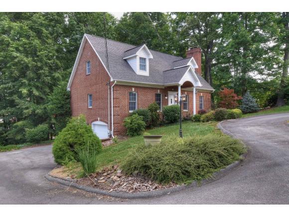 139 Bob Clark Road, Jonesborough, TN 37659 (MLS #408543) :: Conservus Real Estate Group