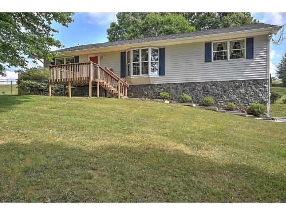 311 Kinchloe Mill Rd, Jonesborough, TN 37659 (MLS #408550) :: Conservus Real Estate Group