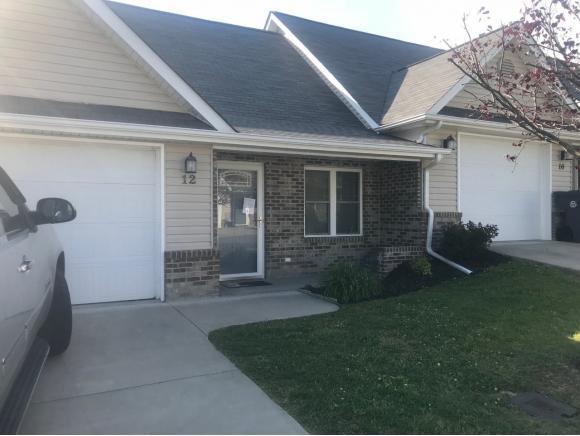527 Redstone Drive #12, Bristol, TN 37620 (MLS #408578) :: Highlands Realty, Inc.