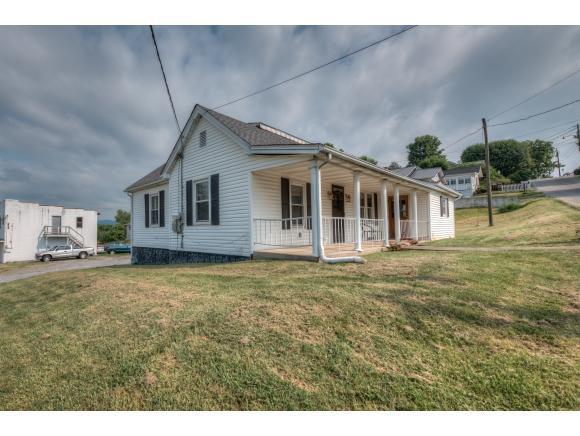 1021 E State St, Bristol, TN 37620 (MLS #408581) :: Highlands Realty, Inc.