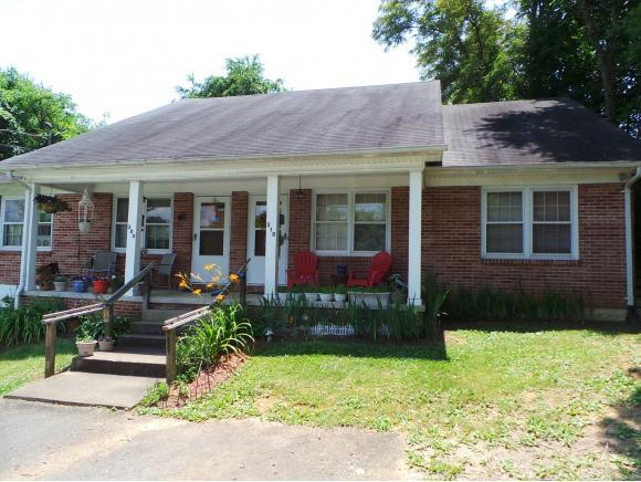 300 Brown Avenue, Bristol, TN 37620 (MLS #408586) :: Highlands Realty, Inc.