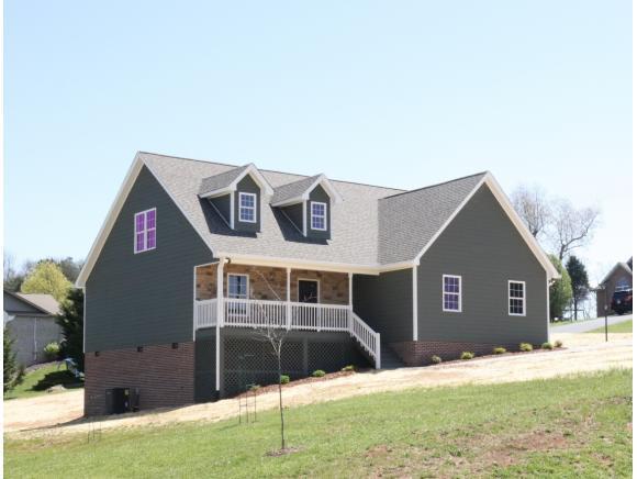 17108 Sedona Drive, Abingdon, VA 24211 (MLS #408599) :: Griffin Home Group