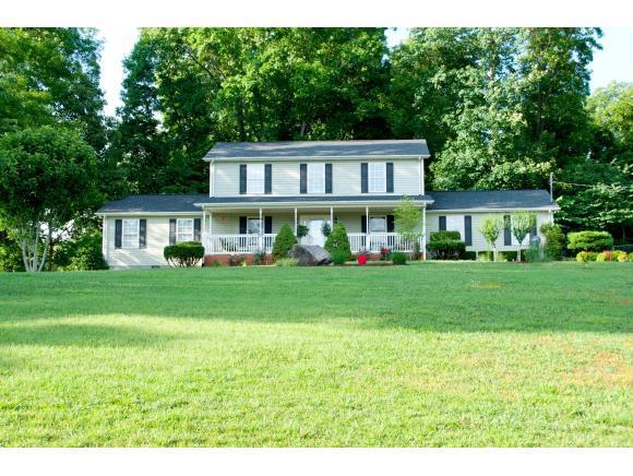 228 Peters Road, Bristol, TN 37620 (MLS #408649) :: Highlands Realty, Inc.