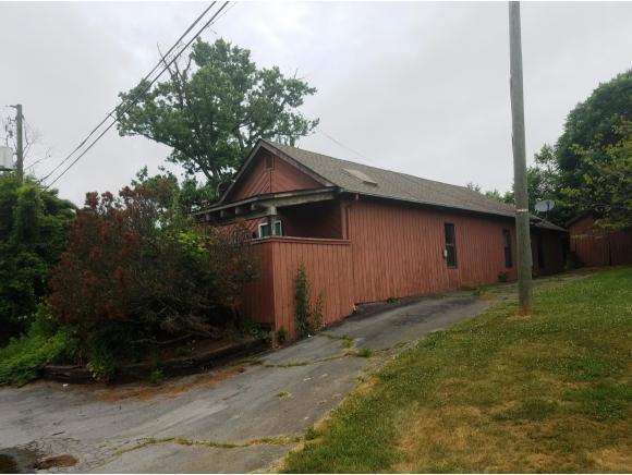 1191 Mill Creek Rd, Fall Branch, TN 37656 (MLS #408652) :: Highlands Realty, Inc.