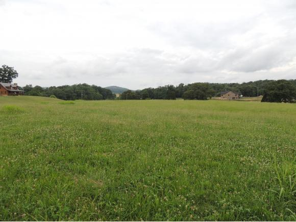00 Plantation Drive, Rogersville, TN 37857 (MLS #408658) :: Griffin Home Group