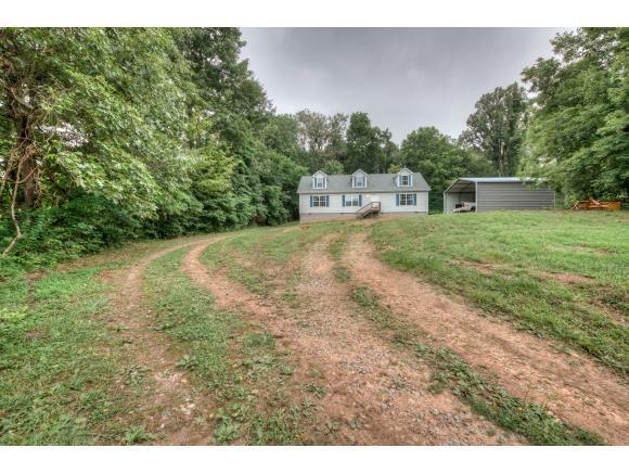 790 Henson Road, Bristol, TN 37620 (MLS #408671) :: Highlands Realty, Inc.