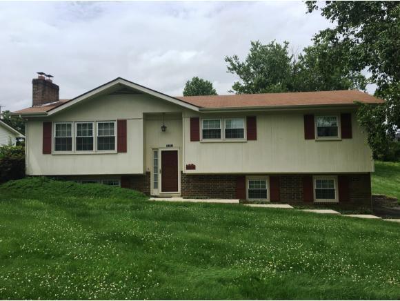 19345 Eastwood Drive, Abingdon, VA 24210 (MLS #408674) :: Highlands Realty, Inc.
