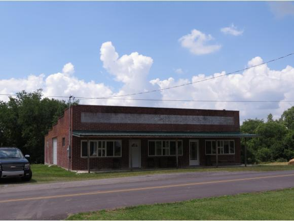 527 Kyker Rd., Telford, TN 37690 (MLS #408681) :: Highlands Realty, Inc.