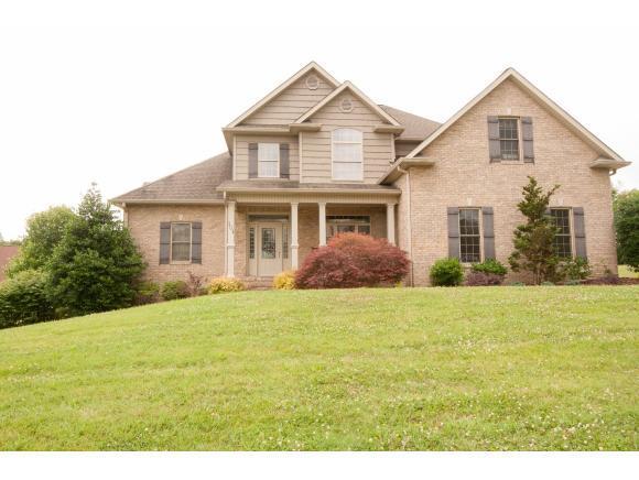101 Fawnwood Court, Jonesborough, TN 37659 (MLS #408684) :: Griffin Home Group