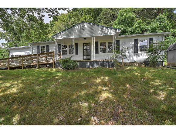 1100 Outer Drive, Greeneville, TN 37743 (MLS #408731) :: Griffin Home Group