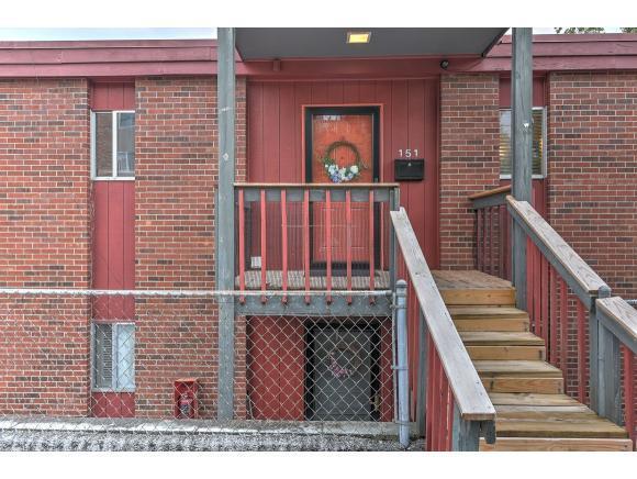 5 Euclid Ave L #151, Bristol, VA 24202 (MLS #408743) :: Griffin Home Group