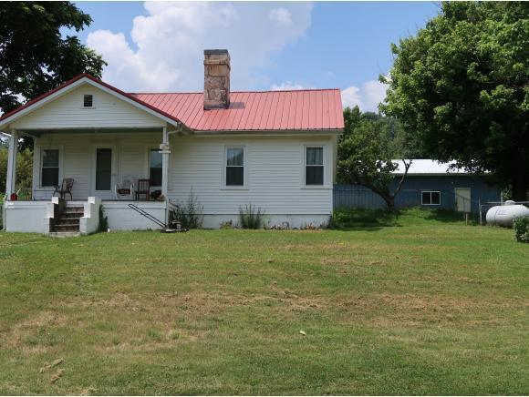 1310 Clinch Valley Road, Sneedville, TN 37869 (MLS #408760) :: Conservus Real Estate Group