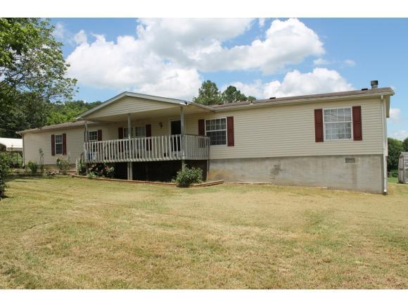 201 Cave Hill Rd, Blountville, TN 37617 (MLS #408763) :: Conservus Real Estate Group