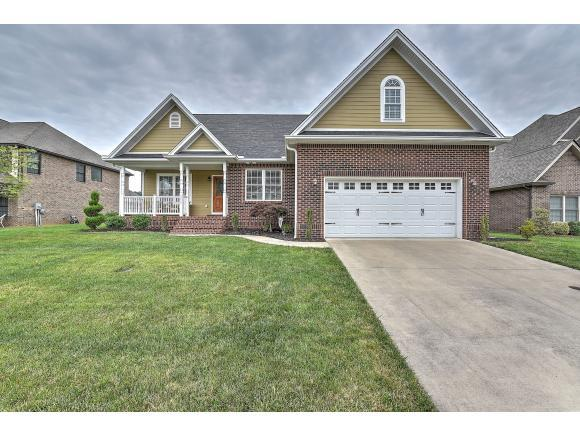 4213 Anchor Pointe, Kingsport, TN 37664 (MLS #408868) :: Highlands Realty, Inc.