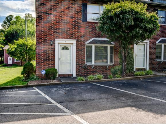 17 Heritage #6, Bristol, VA 24201 (MLS #408877) :: Griffin Home Group