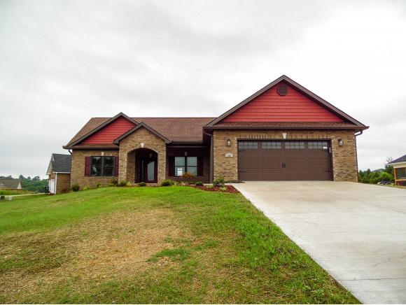 150 Hales Chapel Rd, Gray, TN 37615 (MLS #408932) :: Highlands Realty, Inc.