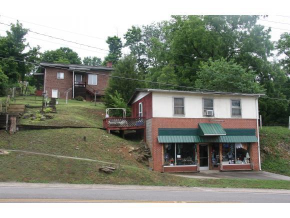 41633 West Morgan Avenue #1, Pennington Gap, VA 24277 (MLS #408960) :: Conservus Real Estate Group