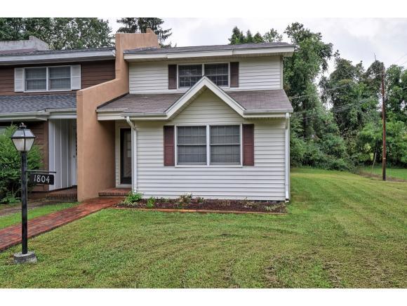1804 Presswood -, Johnson City, TN 37604 (MLS #408971) :: Conservus Real Estate Group