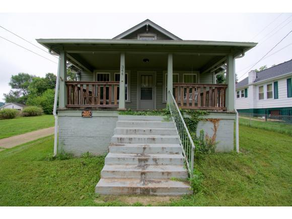 344 May Ave, Kingsport, TN 37665 (MLS #408975) :: Griffin Home Group
