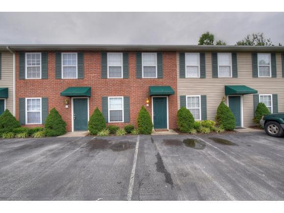 568 Gray Station Road #8, Gray, TN 37615 (MLS #409017) :: Griffin Home Group