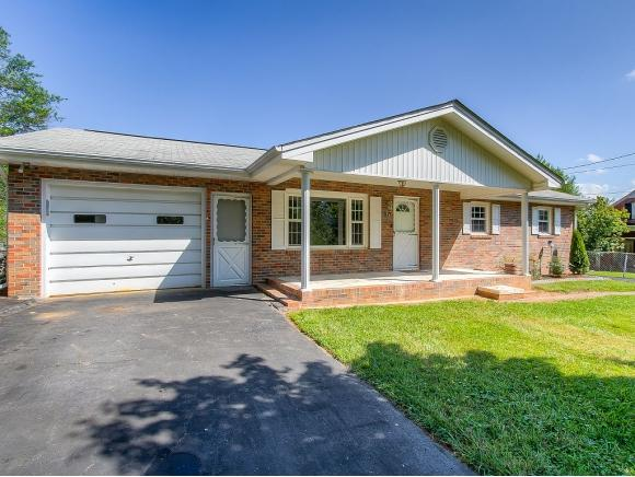 136 Treadway St, Elizabethton, TN 37643 (MLS #409071) :: Griffin Home Group