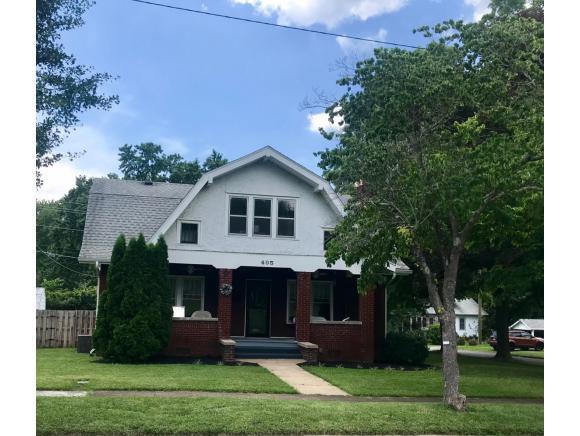405 Ohio Avenue, Erwin, TN 37650 (MLS #409097) :: Griffin Home Group