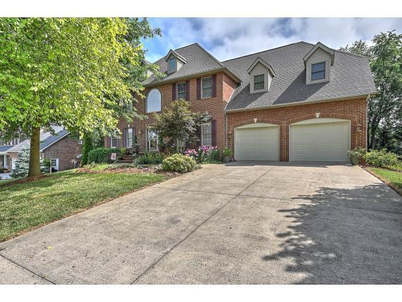 105 Willows Ridge, Johnson City, TN 37601 (MLS #409100) :: Highlands Realty, Inc.