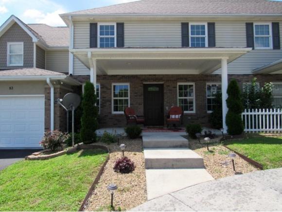 83 Gardenside Boulevard N/A, Lebanon, VA 24266 (MLS #409104) :: Griffin Home Group