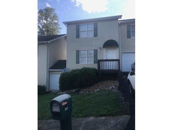 123 Glenstone Court #0, Johnson City, TN 37601 (MLS #409110) :: Griffin Home Group