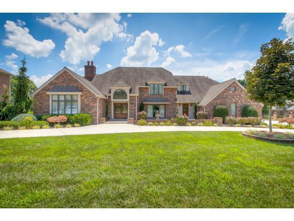 1211 Morning Dove Drive, Kingsport, TN 37663 (MLS #409115) :: Highlands Realty, Inc.