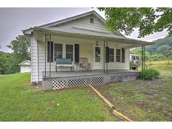 595 Highway 394, Blountville, TN 37617 (MLS #409120) :: Conservus Real Estate Group