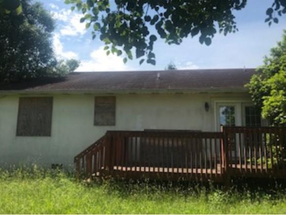 1721 Lone Oak Rd, Johnson City, TN 37601 (MLS #409133) :: Griffin Home Group